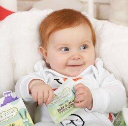 Jack n jill baby Gum & tooth wipes