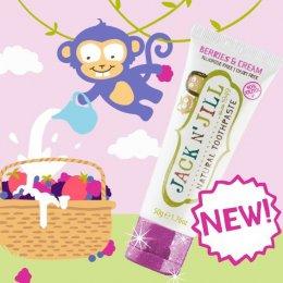 มาเพิ่มรสชาติใหม่!!! Bubble gum (หลอดน้ำเงิน) และ Berry and cream(หลอดชมพูบานเย็น)
