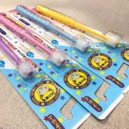 แปรงสีฟัน360องศา จากญี่ปุ่น