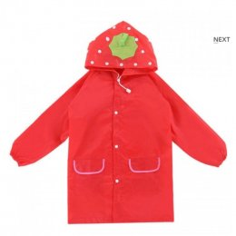 funny rain coat เสื้อกันฝน สำหรับเด็ก