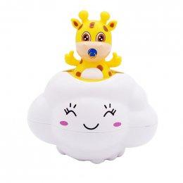 ของเล่นน้ำ ยีราฟในก้อนเมฆ