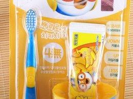 เซ็ตชุดยาสีฟัน Pororo สุดคิ้ววว...