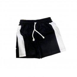 Short track pant !  กางเกงขาสั้นตีแถบใหญ่ด้านข้าง