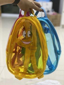 กระเป๋าสะพาย Barbapapa