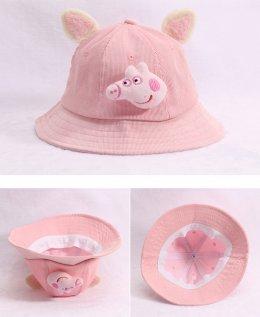 หมวกหมูน้อย 3D