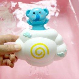 ของเล่นน้ำสัตว์ในก้อนเมฆ