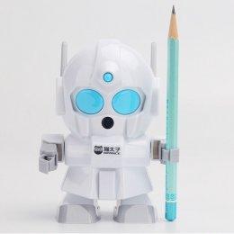 กบเหลาดินสอหุ่นยนต์