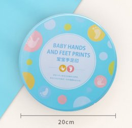 Baby Hands and feet prints
