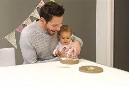 baby art magic