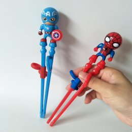 ตะเกียบฝึกคีบ Marvel