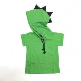 เสื้อฮู้ดเด็ก ไดโน