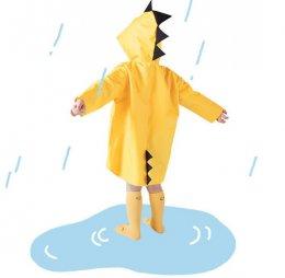 เสื้อกันฝน ไดโนเสาร์