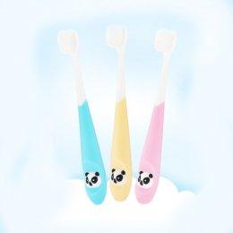 แปรงสีฟัน ขนนุ่ม