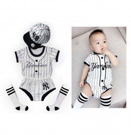 Baby Baseball Set
