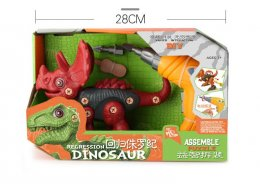 DIY DINOSAUR Set เซ็ตของเล่นไดโนเสาร์