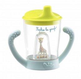 Sophie Giraffe - Non Spill Cup
