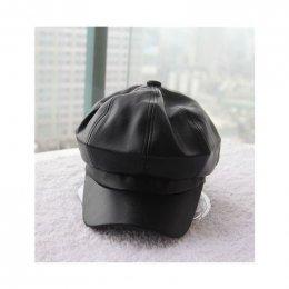หมวกหนัง londoner