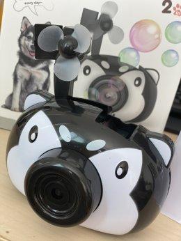กล้องเป่าฟอง 2 in 1