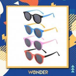 แว่นกันแดดเด็ก wonder ~