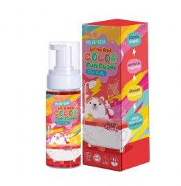 โฟมอาบน้ำ color fun foam