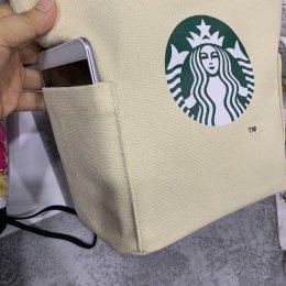 กระเป๋าสตาร์บัค รุ่น mini