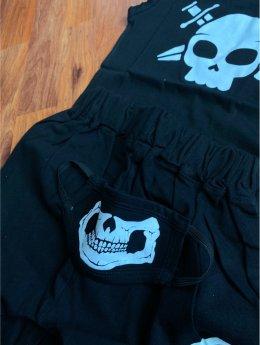 New!!! ชุดเซ็ต pirate skull