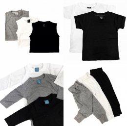 เสื้อเด็ก กางเกงเด็ก BASIC STYLE