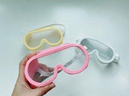 แว่น safety