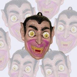 หน้ากากผี FREESIZE