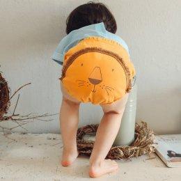 กางเกงในเด็ก กางเกงในซับฉี่ หน้าสัตว์