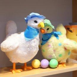 ของเล่นแม่ไก่ออกไข่