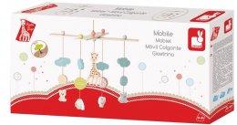 Musical Mobile Sophie la Girafe by Janod ( โมบายมีเพลง )