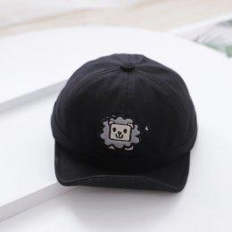 หมวกเด็ก cute lion
