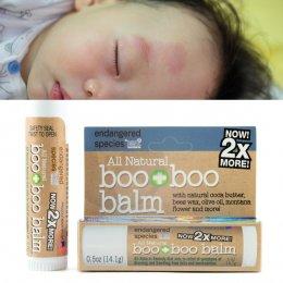 บูบูบาล์ม (BooBooBalm)