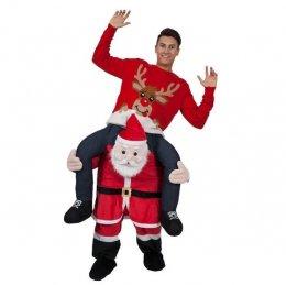 กางเกง mr.santa 3d (ผู้ใหญ่)