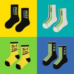 ถุงเท้าเด็ก board (skate)