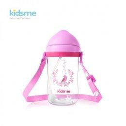 Kidsme กระติกน้ำ TRITAN  รุ่นใหม่!!
