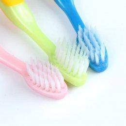 แปรงสีฟันโพโรโระและผองเพื่อน