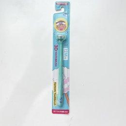 แปรงสีฟัน3D !!! แปรงง่ายขึ้นสะอาดขึ้น