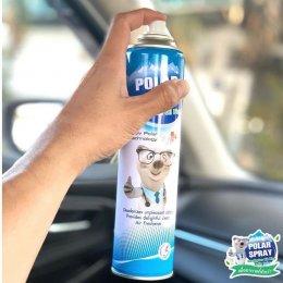 สเปรย์ปรับอากาศ Polarspray