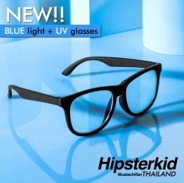 NEW!! HIPSTERKID BLUE light + UV protection glasses