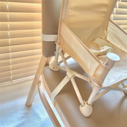 Baby camping chair
