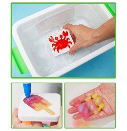 Water magic creation