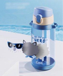กระติกน้ำ hero animal