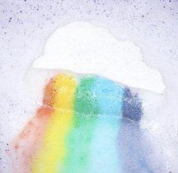 สบู่ทำฟองรูปก้อนเมฆ