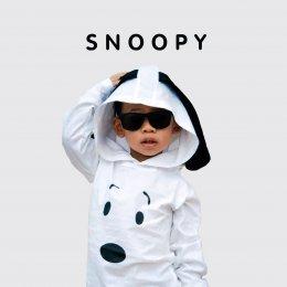 เสื้อฮู้ด Snoopy