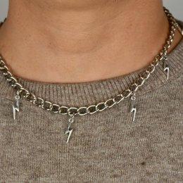 Thunder necklace