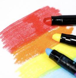 สีเทียน Kocotree Silky Crayon