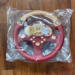 พวงมาลัยขับรถ อันปังแมน anpanman