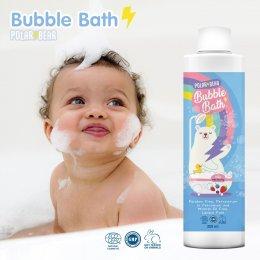 สบู่ทำฟอง POLARBEAR BUBBLE BATH